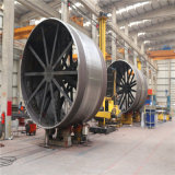 High Quality Rotary Kiln Shell for Large Cement Kiln