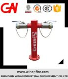 High Quality Foam Hydrant/Fire Hydrant for Foam Fire System
