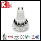 New Style Indoor Gu5.3 Base CREE Epistar MR16 LED Lamp LED Spot Light