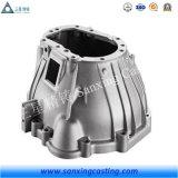 Die Casting OEM China Aluminum Motor Frame Manufacturer