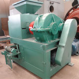 CE Certificate Approved 20tph Coal Briquette Machine
