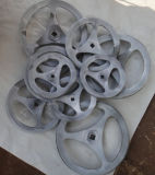 High Quality Hand Wheel Casting Provided