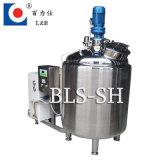 Food Grade Tank Milk Cooler (BLS)