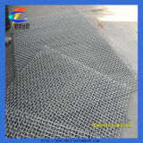 High Quality Stainless Crimped Wire Mesh