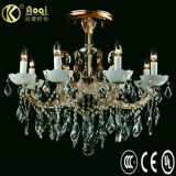 2011 Modern Luxury Crystal Ceiling Lamp (AQ50008-8)