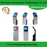 17-22 Inch Stand Touch Screen Intelligent Self Service Kiosk