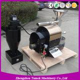 3kg Gas Heat Green Coffee Bean Roasting Machine Mini Roaster