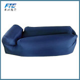 Air Sleeping Bag Sun Lounger Beach Camping Inflatable Air Bed