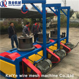 Water Tank Type Metal Drawing Machine