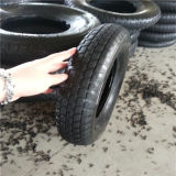 Wheelbarrow Tire & Rubber Wheel Tire 4.00-8
