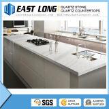 Cheap White Sparkle Artificial Quartz Stone Quartz Stone Countertops