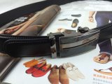 Ratchet Leather Belts for Men (YC-150611)