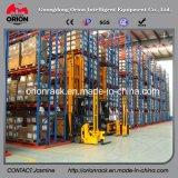 Warehouse Storage Very Narrow Aisle Pallet Racking