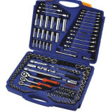 151PCS Socket Set; Tool Sets; Tool Kits;