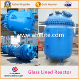 Glass Lined Reactor, Reactor, Chemical Reactor