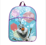2017 Kids School Bag Backpack