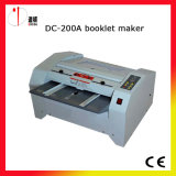 DC-200A Automatic Booklet Maker Machine