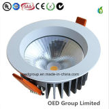 15W 20W 4inch LED Ceiling Lamps Round LED Down Lights