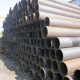 Welded Steel Tube with Bevel Ends