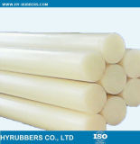 Nylon6 Plastic Rods Polyamide Mc Nylon Rod