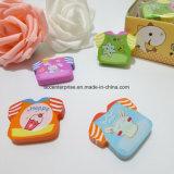 Cute Cartoon PVC/TPR Eraser, Children Eraser
