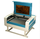 Hot Sale Plywood Laser Engraving and Cutting Machine 1610