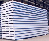 New Sandwich Wall Panel Steel Structure Workshop