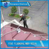 Solvent Soluble Feve Fluoropolymer Resin (PF-501)