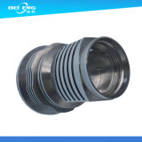 Manufacturer Custom CNC Machining Flashlight Parts, Metal Cases
