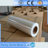 Hand and Machine Cling/Shrink Film/ Wrapping PE LLDPE/Stretch Film Waterproof