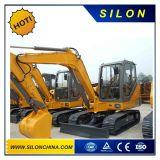 Crawler Excavating Companies for Sale Xcmj Xe700c