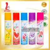 High Quality Hot Fashion Aerosol Perfume Air Freshener Spray