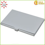 Custom Stainless Steel Blank Business Card Holder Factory