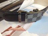Ratchet Leather Straps for Men (HC-141208)