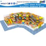 Special Design Children Indoor Playgrounds (HD-01109)