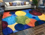 Printing carpet