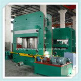 China Manufacturer 300t Rubber Curing Press for Sale