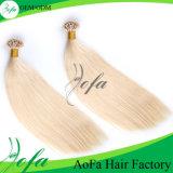 Virgin Remy Human Hair I-Tip Keratin Human Hair Extension