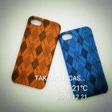 Dual Fabric Rigid Mobile Phone Case for iPhone 7 Case