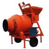 (JZC500) Mini Concrete Mixing Truck, Concrete Mixer