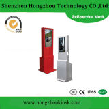 Strong Color Customized Touch Screen Vertical Kiosk