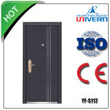 Stainless Steel Security Door Design