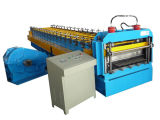 Full Automatic Corrugated Tile Roofing Sheet Roll Forming Machine (XH850)