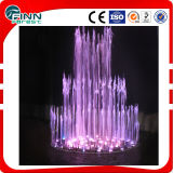 CE Approved 3 Tier Dancing Fountain