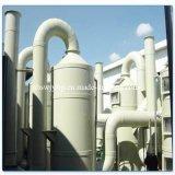 Fgd Desulfurizing Tower Fume Desulfurization System Wet Scrubber Design