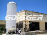 10m3 to 200m3 Cryogenic Storage Tank