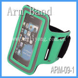 Neoprene Custom Sport Arm Band for iPhone (ARM-L2)