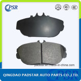 Top Quality Ceramics Brake Parts Disc Brake Pad