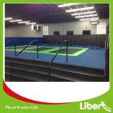 Cheap Large Indoor Trampoline Park