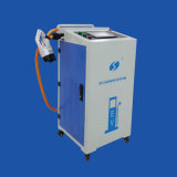Portable 50kw Chademo CCS EV Rapid Charging Station